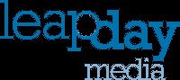 LeapDay Media Logo